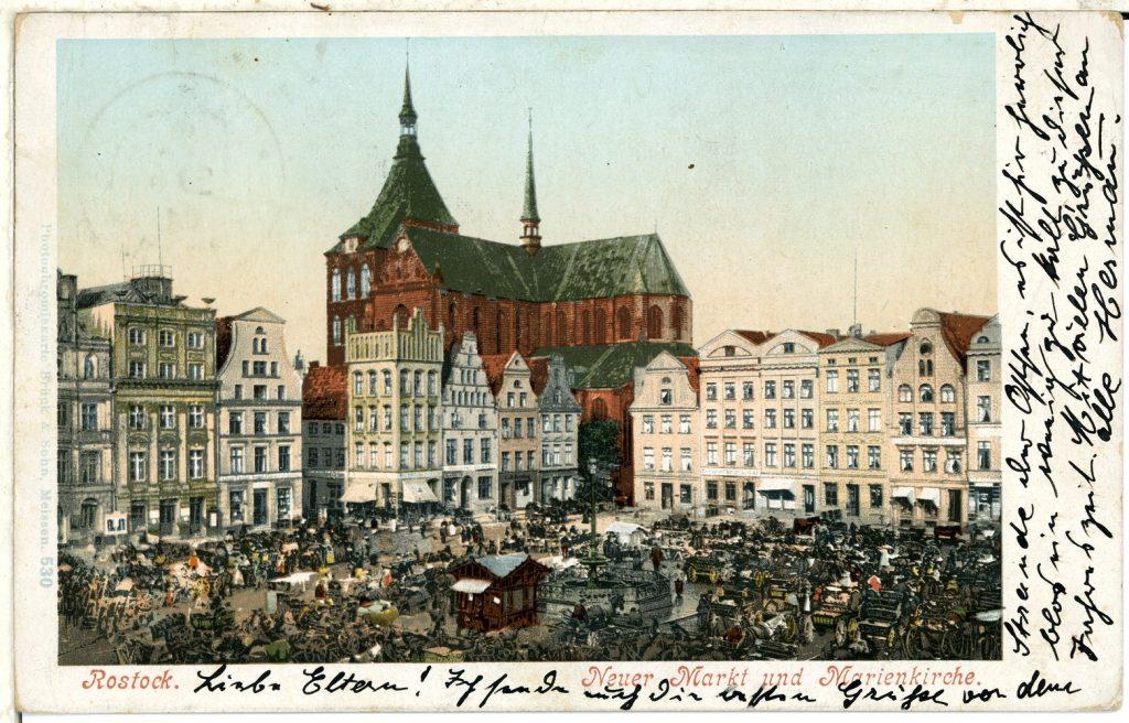 1898-Neuer_Markt-rostock